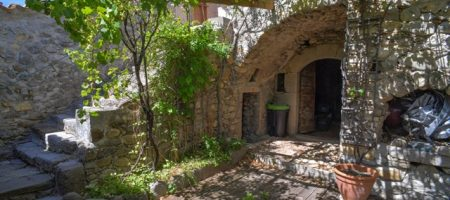 Maison de village – m1511