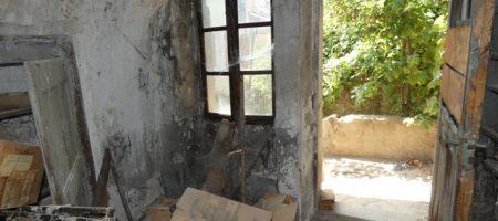 Maison à rénover – m1555