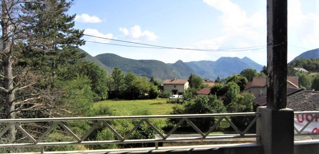 Maison de village – m1513