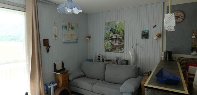 Appartement T2 – A1581 – LUS LA CROIX HAUTE