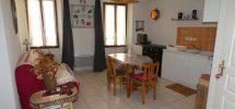 Appartement T2 Meublé – VEYNES – Loc 322