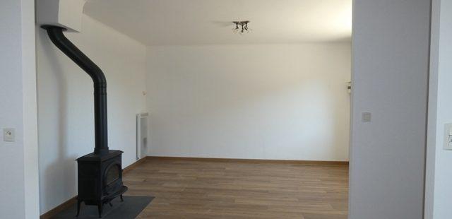 Appartement T3 – ASPREMONT – Loc 127